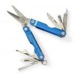 Leatherman Micra Alluminium blu'